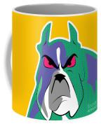 Dog Pop  Coffee Mug