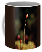 Dog Rose Coffee Mug