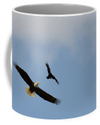 Dogfight Coffee Mug