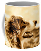 Doggie Face Coffee Mug