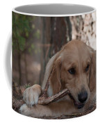 Doggy Heaven Coffee Mug