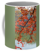 Dogwood Tree Coffee Mug
