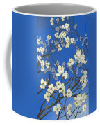 Dogwood Trees Coffee Mug