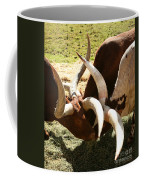 Doing The Watusi Coffee Mug