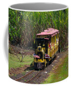 Dole Planation Coffee Mug