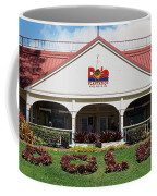 Dole Plantation 3 Coffee Mug