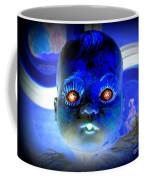 Doll Face Coffee Mug