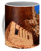 Doll House Anasazi Ruin Coffee Mug