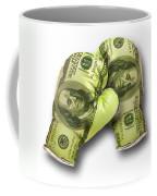 Dollar Gloves-2 Coffee Mug