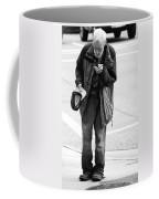 Dollars That Flew Coffee Mug