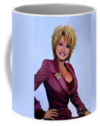 Dolly Parton Coffee Mug