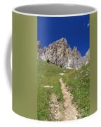 Dolomites - Gran Cir Coffee Mug