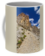 Dolomiti - Gran Cir Coffee Mug