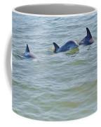 Dolphins 2 Coffee Mug
