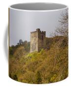 Dolwyddelan Castle Coffee Mug