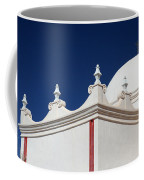 Dome At The Mission Coffee Mug
