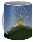 Dome Expanding Coffee Mug
