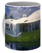 Dome Home Coffee Mug