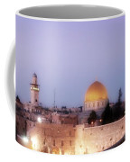Dome - Twilight Coffee Mug