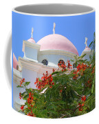 Domes Of Seven Apostles Coffee Mug