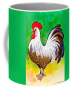 Domestic Cock Coffee Mug