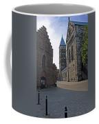 Domkyrkan Lund Se 12 Coffee Mug
