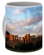 Domus Augustana  Coffee Mug