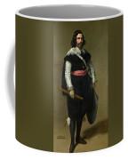 Don Adrian Pulido Pareja Coffee Mug