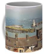 Donaghadee Ireland Irish Sea Coffee Mug
