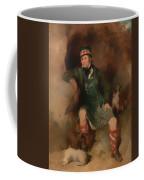 Donald Mcintyre Coffee Mug