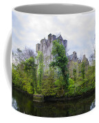Donegal Castle In Donegaltown Ireland Coffee Mug