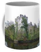 Donegal Castle Ruins Coffee Mug