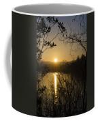 Donegal Morning - Lough Eske Coffee Mug