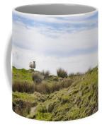 Donegal Sheep Coffee Mug