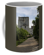 Donjon Loches - France Coffee Mug