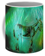 Donkey-featured In Nature Photography Group Coffee Mug