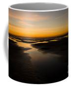 Donna Nook Dawn Coffee Mug
