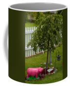 Donna's Cenotaph Coffee Mug