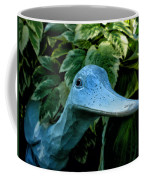 Donna's Quack Coffee Mug
