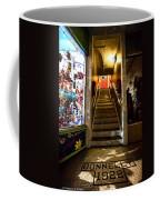 Donnelly 1922 Coffee Mug