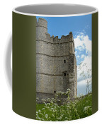 Donnington Castle Coffee Mug
