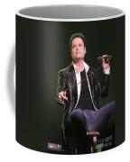 Donny Osmond Coffee Mug
