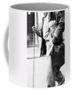 Dont Fall Down  Coffee Mug