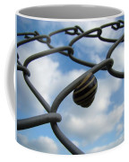 Don't Fence Me In Coffee Mug
