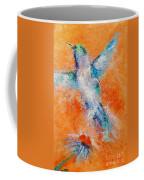 Don't Fly Away Coffee Mug
