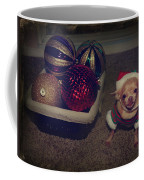Don't Hang Me On Your Tree Coffee Mug by Laurie Search