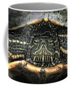 Don't Rock My House - Turtle Coffee Mug