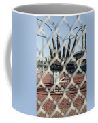 Don't Touch This Coffee Mug