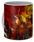 Doobies-93-keith-gg4-fractal Coffee Mug