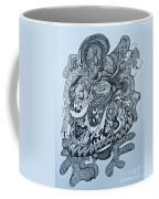 Doodle - 01 Coffee Mug